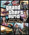 Artwork GTA IV EfLC