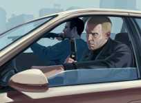 Artwork GTA IV